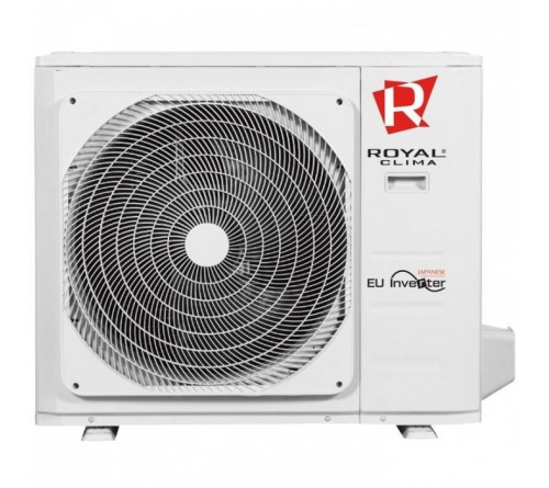 Сплит-система Royal Clima 4RFM-28HN/OUT + RCI-TM09HN*4